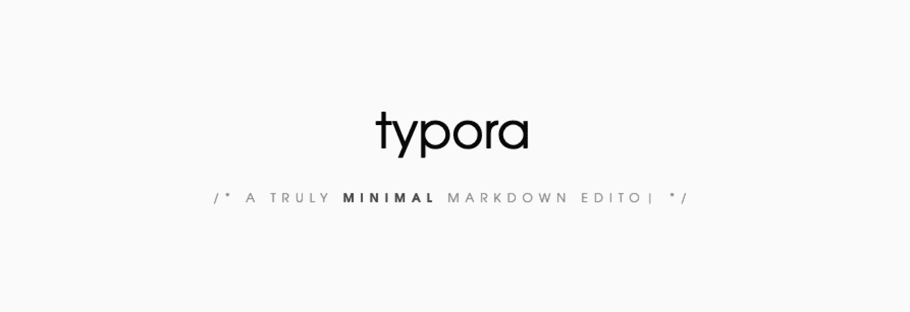 Featured image of post Typora搭配uPic使用minIO自建图床